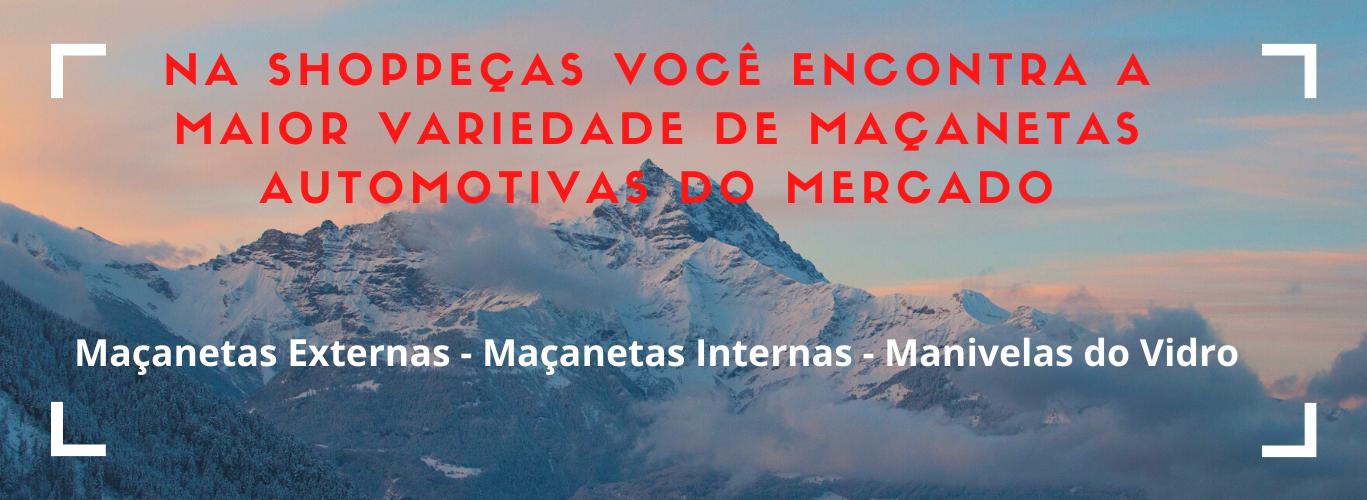 Institucional Maçanetas