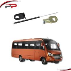 Amortecedor Capô Iveco Ônibus City Class Maxivan
