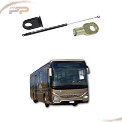 Amortecedor Mola Gás Capô Ônibus City Class Turismo