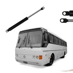 Amortecedor Mola Gás Geladeira/Motor Mercedes Ônibus O-400