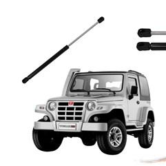 Amortecedor Mola Gás Vidro Traseiro Troller Jeep T4 01 A 14