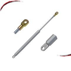 Amortecedor Para Uso Geral 39,0 cm X 16,0 cm Carga 42 Kg