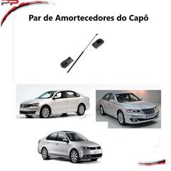 Amortecedores Capô Azera 07-11 Jetta 06-11 Passat 11-15