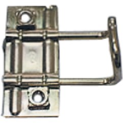 Batente Porta-malas Inferior Monza 91 A 96