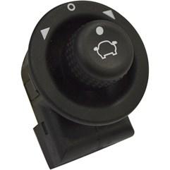 Botão De Acionamento Retrovisor Fiesta G3 96 A 14