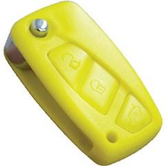 Chave Canivete Amarela Uso Geral Ferrari
