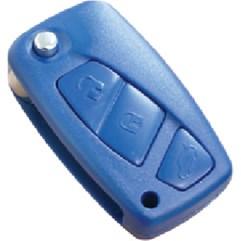 Chave Canivete Azul Uso Geral Ferrari