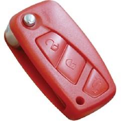 Chave Canivete Vermelha Uso Geral Bmw