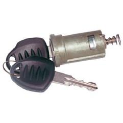 Cilindro Ignição (aloj Para Transponder) Celta G1 Após 01