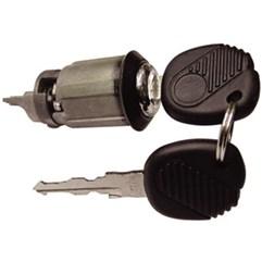 Cilindro Ignição Com Chave Saveiro G2
