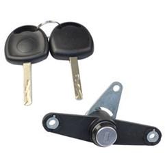 Cilindro Porta-malas Agile Após 09