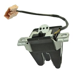 Fechadura Interna Porta-malas Fox C/ Micro Switch