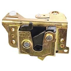 Fechadura Mecanica da Porta Esquerda Gol 2 Portas