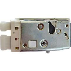 Fechadura Porta Direita Iveco Stralis Com Trava Elétrica