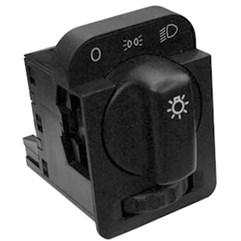 Interruptor De Luz Com Reostato Astra 95 A 96