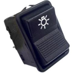 Interruptor Geral De Luzes 24v Mercedes Caminhões