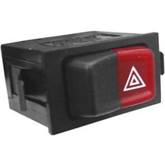 Interruptor Luz Emergência Saveiro G1 85 A 92