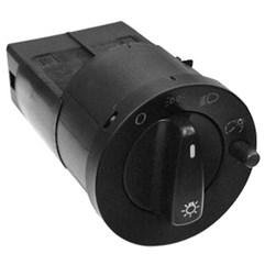 Interruptor Luzes C/ Reostato Farol Simples Gol G3 99 A 05