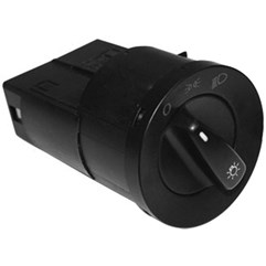 Interruptor Rotativo Luzes Farol Simples Saveiro G3 99 A 05