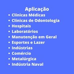Kit 40 Óculos Proteçao Sobrepor Uso Hospitalar Saúde C/ CA