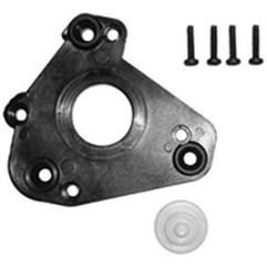 Kit Adaptador Para Motor Diant Esq Mabuchi Golf G5 99 A 14