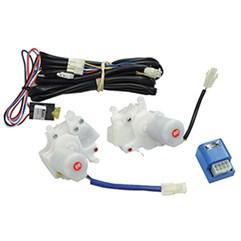Kit Trava Elétrica Hyundai H-100 97 A 04