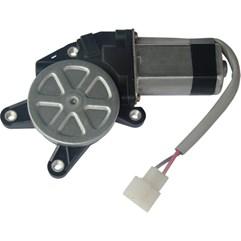 Motor Para Máquina De Vidro Direito 12v 10 Dentes