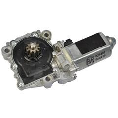 Motor Para Máquina De Vidro Direito 24v Volvo Fm