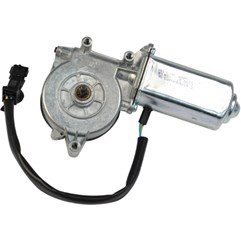 Motor Para Máquina De Vidro Direito Volvo Vm