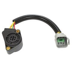 Pedal Acelerador Com Sensor Elet Volvo Volvo 03 A 09