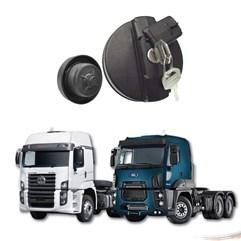 Tampa De Combustível Volvo Caminhões Fm 370 Vm260 Vm480